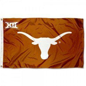 University of Texas Flag banner 3*5FT
